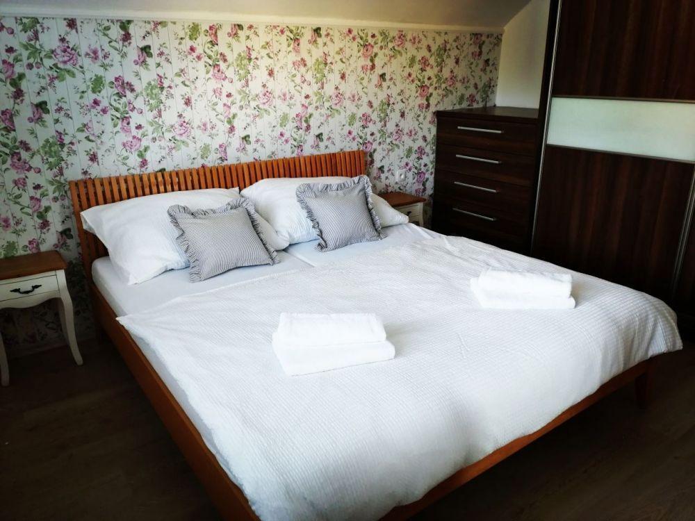 ložnice č.1 patro