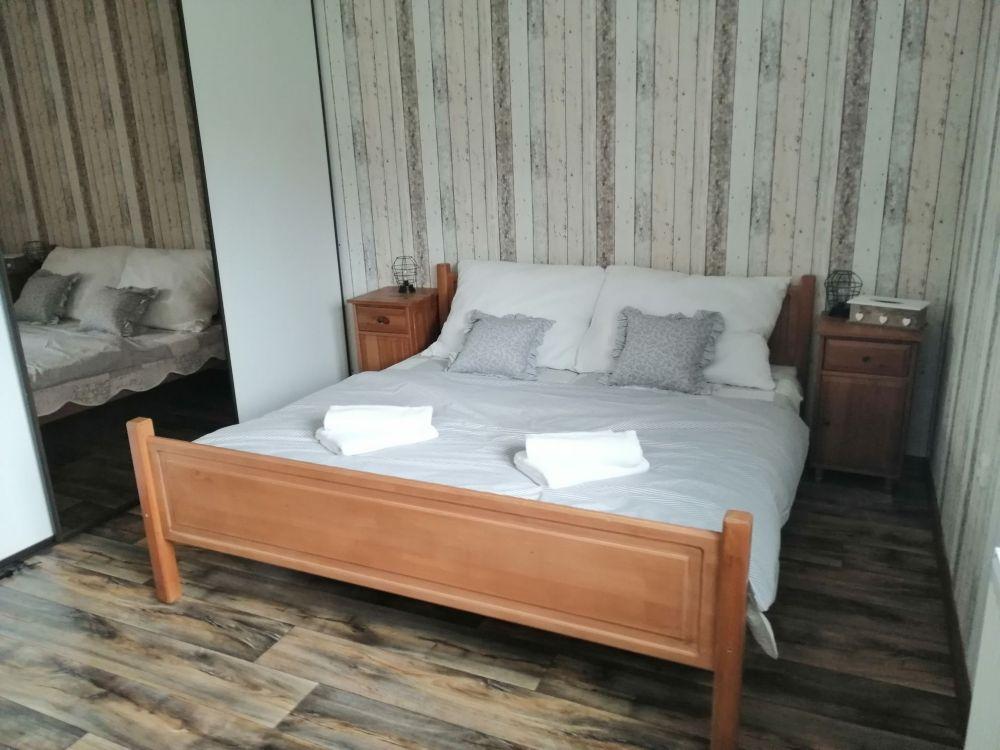 ložnice č.1 přízemí