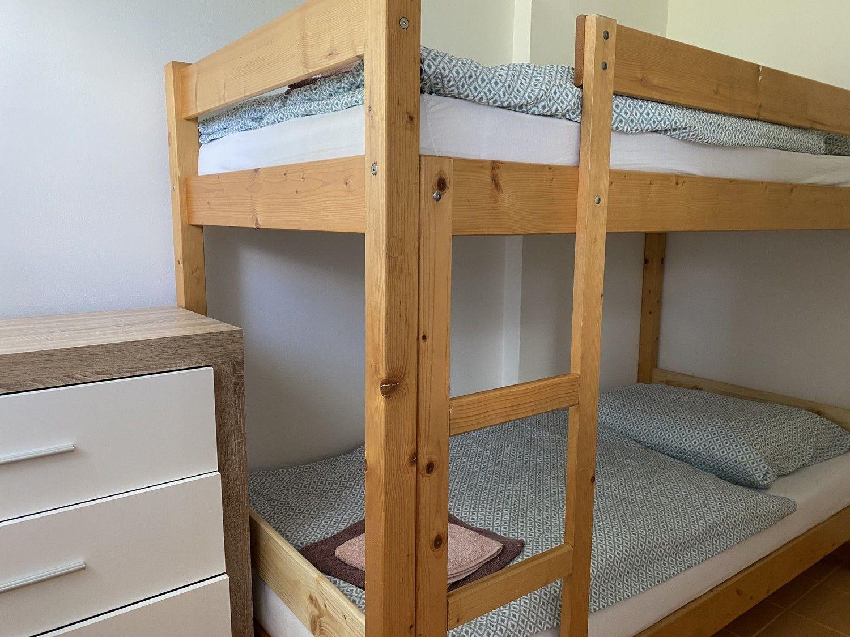Patrová postel pro děti